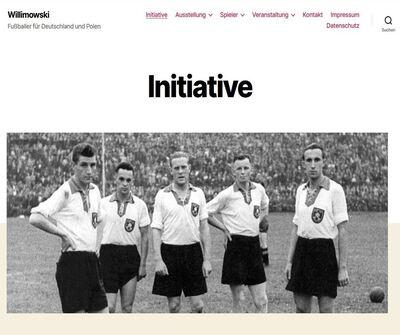Willimowski.football